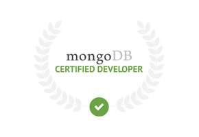 MongoDB Certified Developer